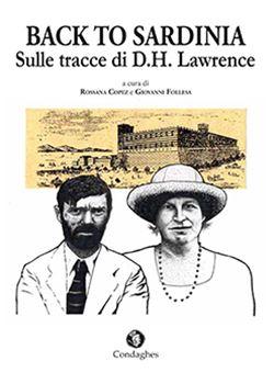 Antiquarium Arborense di Oristano presentazione libro Back to Sardinia. Sulle tracce di D.H. Lawrence 8 agosto 2017.