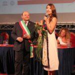 A Caterina Murino il Candeliere d'Oro Speciale 2017.