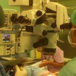 Uno stent contro il glaucoma. Effettuati nella clinica Oculistica dell'Aou di Sassari i primi interventi di chirurgia mini-invasiva.