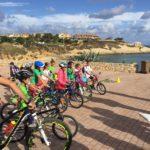 Porto Torres Bike sharing attiva la stazione in piazza della Renaredda