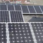 Il Fondo rotativo fotovoltaico un'opportunità per i cittadini di Porto Torres