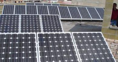 Il Fondo rotativo fotovoltaico opportunità per i cittadini di Porto Torres