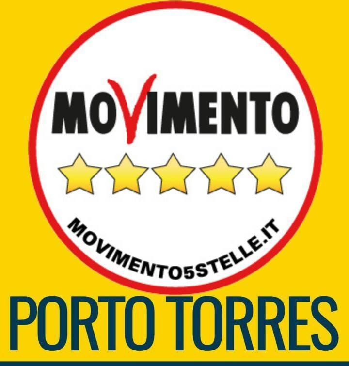 Movimento 5 Stelle Porto Torres