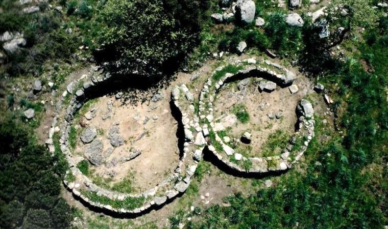 Escursione archeologica: un week end in Barbagia con l'archeologo Nicola Dessì dal 30 settembre al 1 ottobre 2017.