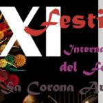 Festival del Folklore XI edizione Sa Corona Arrùbia dal 4 al 10 agosto 2017