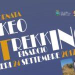 Domenica 24 settembre 2017 Arkeotrekking Bisarcio giornata all'insegna della cultura e dell'attività fisica all'aria aperta.
