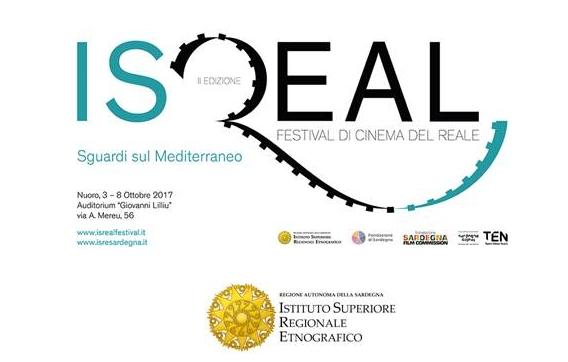 Surbiles di Giovanni Columbu è il film d'apertura di IsReal 2017 martedì 3 ottobre a Nuoro presso l'Auditorium G. Lilliu di Via Mereu.