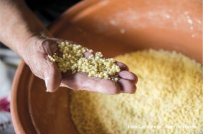 Onanì Cortes Apertas 7 e 8 ottobre 2017 prodotti tipici locali.