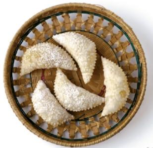 Orani Dolci Tipici offerti durante Autunno in Barbagia