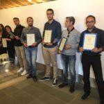 Ecco chi sono i sei giovani agricoltori che hanno vinto gli Oscar Green di Coldiretti Giovani impresa Sardegna 2017