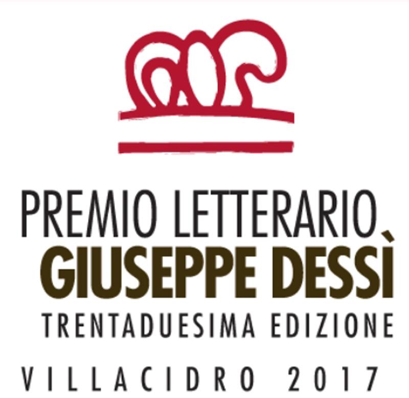 Premio Letterario Giuseppe Dessì 2017 Programma Completo. Da lunedì 18 a domenica 24 settembre 2017 a Villacidro la trentaduesima edizione del Premio Dessì.