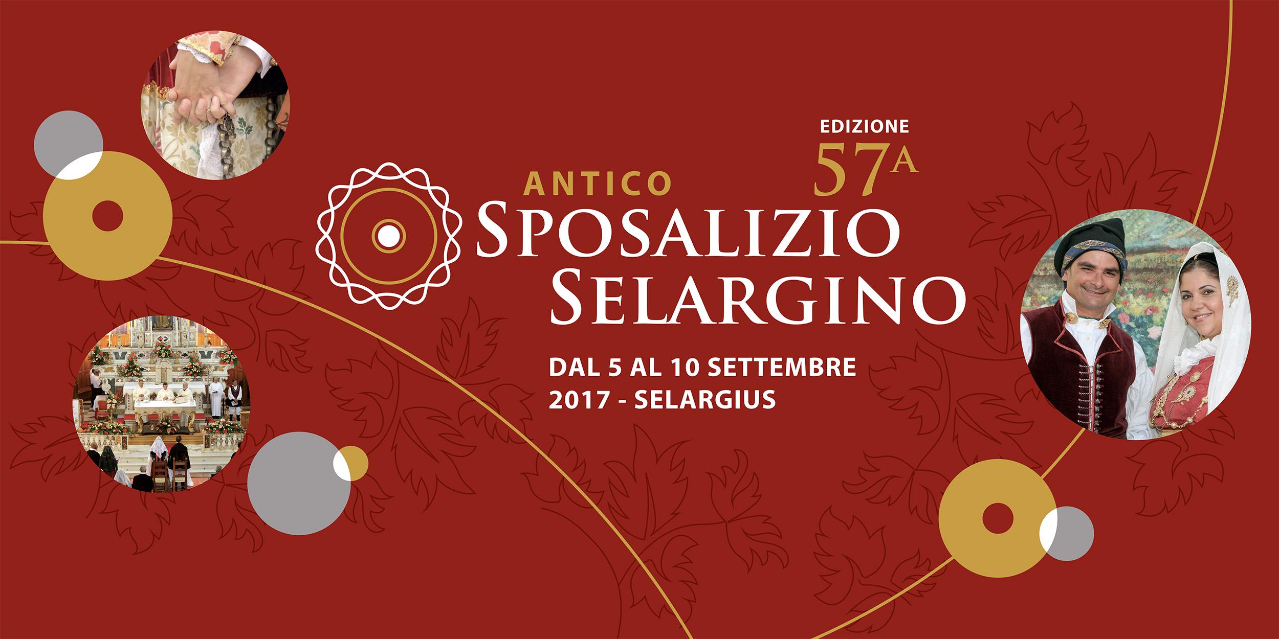 Programma Antico Sposalizio Selargino 2017