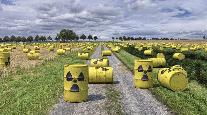 Il Consiglio comunale di Oristano dice no al deposito di scorie nucleari in Sardegna.