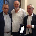 Stintinese doc 2017 conferito all'economista Luigi Guiso.