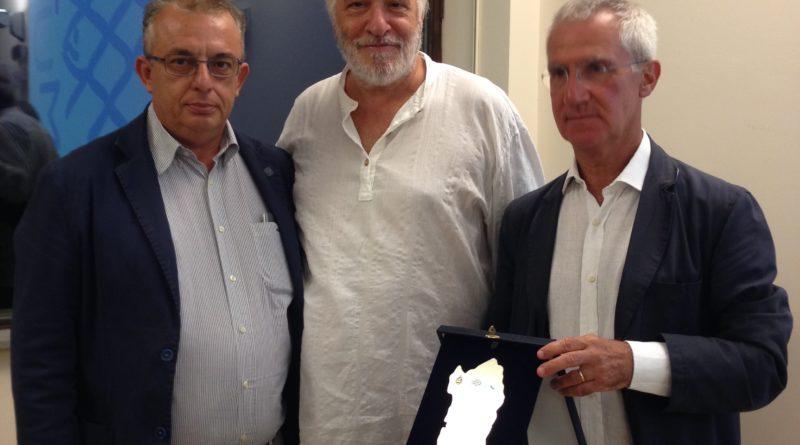 Stintinese doc 2017 conferito all'economista Luigi Guiso