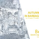 Belvì Cortes Apertas 21 e 22 ottobre 2017 programma completo