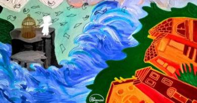 Mostra Bianca la bambina dei sogni. Mercoledì 25 ottobre alle ore 17 nello Spazio Eventi al primo piano della MEM Mediateca del Mediterraneo, si terrà la presentazione, a cura di Luciano Marongiu, della mostra Bianca, la bambina dei sogni. Disegno di Silvana Cossu.