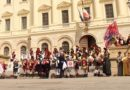 Il Medioevo rivive a Sassari grazie alla Giostra della Torre sabato 14 ottobre 2017