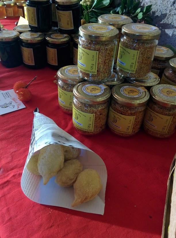 Enogastronomia di Seui e degustazioni dei prodotti locali durante Su Prugadoriu 2017 da lunedì 30 ottobre a mercoledì 1 novembre a Seui ecco il Programma Completo e gli Eventi collegati.