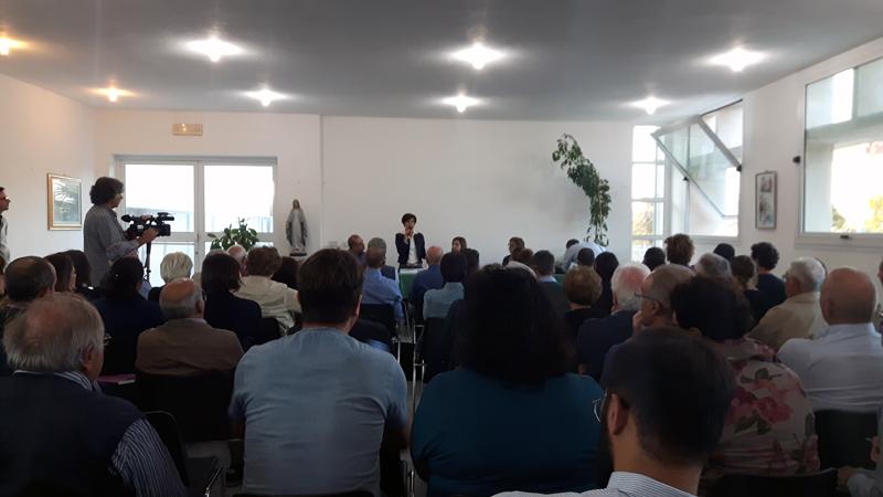 Sassari 3 ottobre 2017. Sprar 31 richiedenti asilo saranno accolti nella città di Sassari.