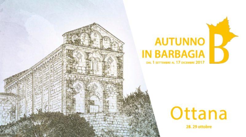 Ottana Cortes Apertas 28 e 29 Ottobre 2017 programma completo