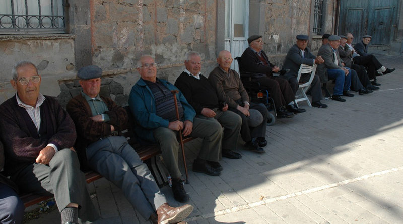 Coldiretti Sardegna: In Sardegna record di ultracentenari: grazie ai nonni longevi crescono le aziende agricole innovative.