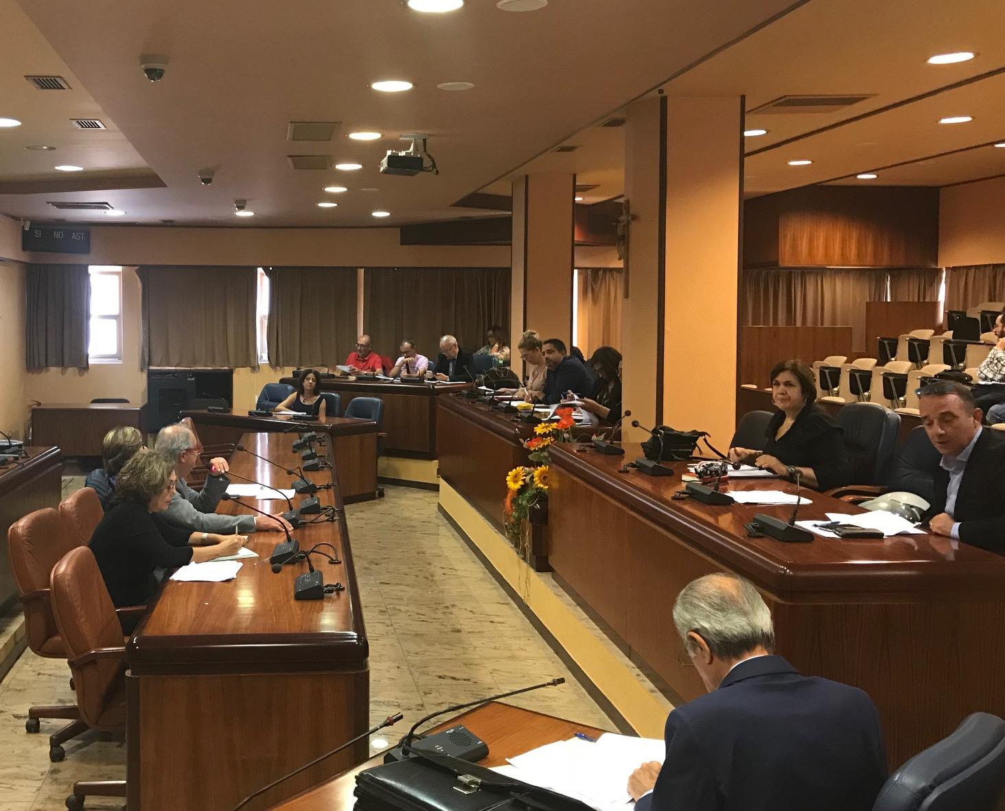 Dimensionamento scolastico a Oristano. Il Sindaco Lutzu chiede il rispetto dell'autonomia della scuola di via Solferino a Oristano.