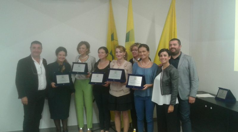 Coldiretti Sardegna a 5 donne sarde il premio Fèminas