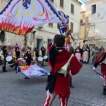 I costumi e le tradizioni del Medioevo ieri a Sassari