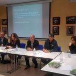 Presentazione del progetto Casa Campidanese in Lombardia.