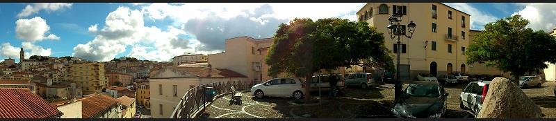 Programma Trekking Urbano Ozieri 2017 Su Trinta e Sant Andria