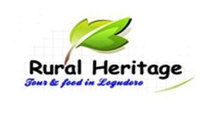 ASSOCIAZIONE RURAL HERITAGE Tour e Food in Logudoro