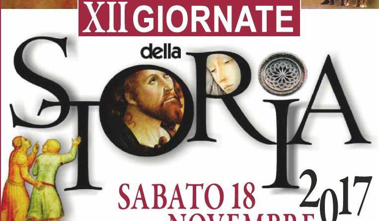 Giornate della storia Oristano 18 novembre 2017 convegno su spettacoli di corte e feste popolari in Sardegna e in Europa in età medievale e moderna.