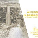 Tiana Cortes Apertas 11 e 12 novembre 2017