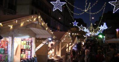Cagliari Mercatini di Natale 2017. Natale 2017 e Capodanno un mese di appuntamenti a Cagliari.