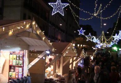 Natale 2017 e Capodanno un mese di appuntamenti a Cagliari