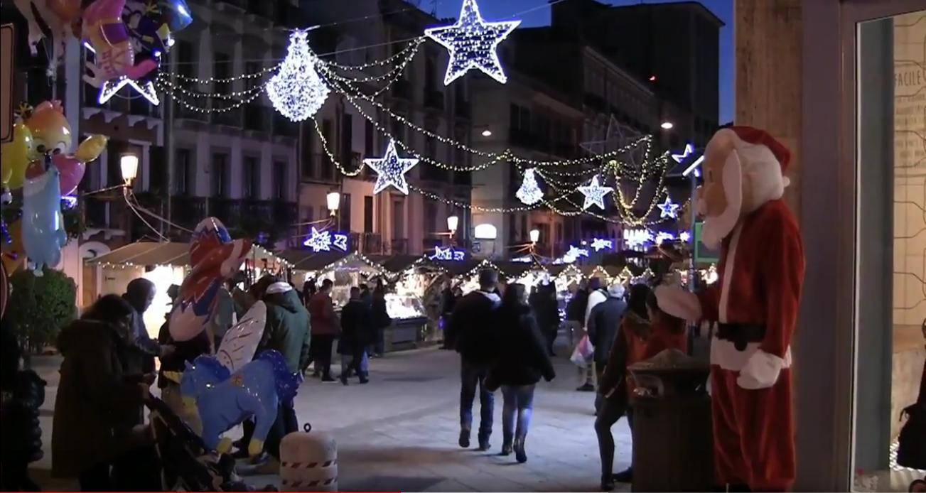 Mercatini di Natale a Cagliari 2017