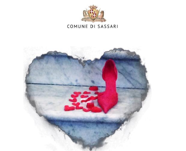Mostra Palazzo Ducale Sassari Chiamarlo Amore non si può