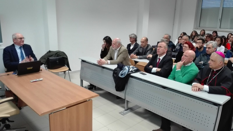 Incontro scientifico san biagio
