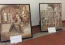 A Palazzo degli Scolopi sette ceramiche sulla storia e le tradizioni di Oristano