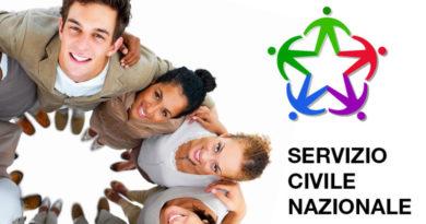 Comune di Sassari Servizio Civile 2018 16 posti disponibili .