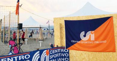 Torna al Poetto fino al 5 Agosto 2018 Games Of Sport che anche quest'anno accenderà l'estate cagliaritana.