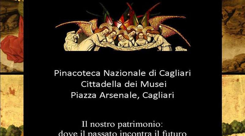 Il Progetto ASL tra Liceo Classico G.M. Dettori, Polo Museale della Sardegna e ANISA con i suoi video sulle opere della Pinacoteca Nazionale entra nelle attività dell'Anno europeo del patrimonio culturale 2018.