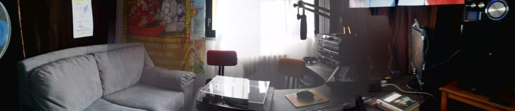 Studio Radio K2