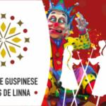 XXIX Carnevale Guspinese Cambas del Linna edizione 2019 tra carri allegorici e maschere tradizionali.