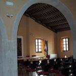 Un The al Museo Archeologico di Ozieri