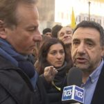 Salvini apre ai pastori convocato d'urgenza un tavolo presso il Viminale