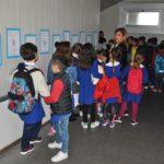 La Dinamo e il Dipartimento di Architettura – DIDA di Firenze per la Clinica Pediatrica di Sassari