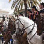 Cavalcata Sarda 2019 settantesima edizione della festa della bellezza