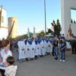 Stintino venerdì 20 settembre la sagra della pecora e domenica 22 processione del simulacro del Santo per le vie della borgata.